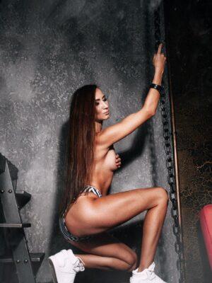 Escort girl Tel Aviv - Johanne